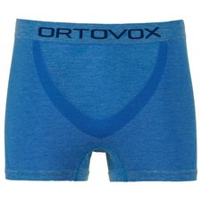 Ortovox Merino Competition Cool Boxer Men blue ocean