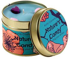 Bomb Cosmetics Nature's Candy Candle