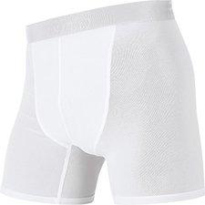 Gore Base Layer Boxer Shorts Men white