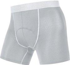 Gore Base Layer Boxer Shorts Men titan / white