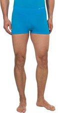 Vaude Men's Seamless Light Shorts teal blue