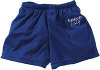 Beco Beerman Aqua-Windel Shorts blau