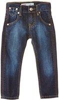 Levis 508 Regular Taper Jeans blue