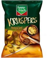 funny-frisch Kruspers Honig & Senf (120 g)