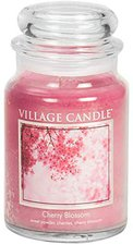 Village Candle Cherry Blossom Jar (1219g)