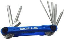 Bulls Zweirad Werkzeug 8 Funktionen