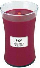WoodWick Black Cherry 22oz Candle