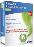 Paragon Backup & Recovery 14 Home (DE) (Win)