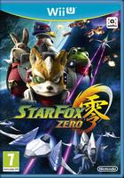 Star Fox: Zero (Wii U)