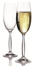Erik Bagger Champagnerglas 50105