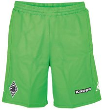 Kappa Borussia Mönchengladbach Away Shorts Junior 2014/2015