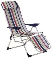 Greemotion Stripe Relaxsessel (Alu-Textil)