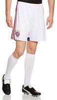 Adidas FC Bayern München Away Shorts 2014/2015