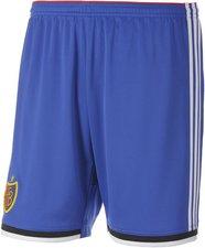 Adidas FC Basel Home Shorts 2014/2015