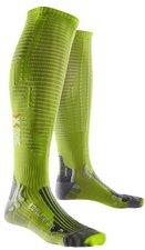 X-Bionic Effektor xbs.competition green lime/pearl grey