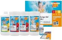 Clear Pool Wasserpflege-Set Chlor (6-tlg.)