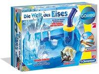 Clementoni Galileo - Die Welt des Eises