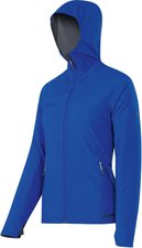 Mammut Ultimate Light Hoody Women