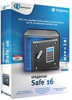 Steganos Safe 16 (DE) (Win)