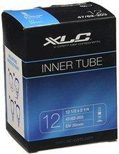 "XLC Fahrradschlauch 12 "" mit Dunlop-Ventil (VT-D12)"