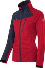 Mammut Cellon Winter Jacket Women Inferno-Dark Space
