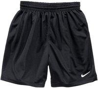Nike Park Knit Shorts Junior schwarz