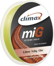 Climax MiG Extreme Braid 0,10mm
