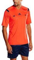 Adidas Referee 14 hi-res red/collegiate navy