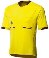Adidas Referee 12 Trikot kurzarm gelb