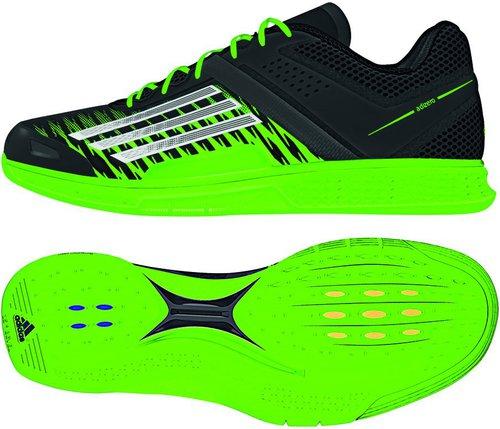 Adidas adiZERO Counterblast 7 solar green/core white/night grey
