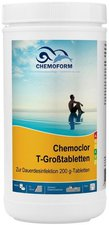 Chemoform Chemoclor T-Großtabletten 200g