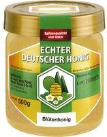 Bihophar Echter Deutscher Blütenhonig (500 g)