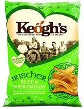 Keogh's Farm Shamrock and Sour Cream (125g)