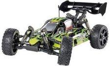 Reely GS Racing GSC-150033A Karosserie Black Devil (86467)