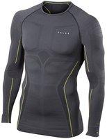 Falke Men Longsleeved Shirt (33511) carbon