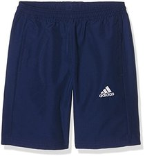 Adidas Core 15 Woven Shorts Kinder dark blue/white