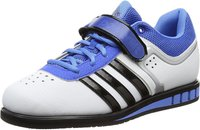 Adidas Powerlift 2 running white ftw/black/air force blue