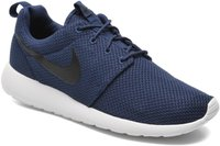 the best attitude 6f966 adff7 Nike Roshe One midnight navy white black