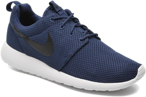 5d02b4faad1a ... usa nike roshe one midnight navy white black 81af9 8ed4c