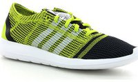Adidas Element Refine Tricot core black/white/semi solar yellow