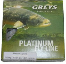 Greys Platinum Flyline DT3