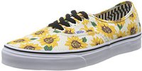 Vans Authentic Sunflower true white