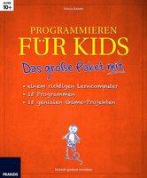 Franzis Programmieren für Kids