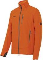 Mammut Climb Jacket Men Orange