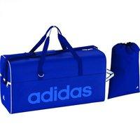 Adidas Linear Performance Teambag L collegiate royal/bright royal/white