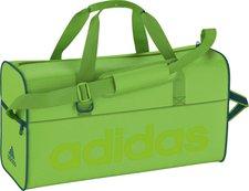 Adidas Linear Performance Teambag XS semi solar green/solar green/rich green