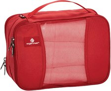 Eagle Creek Pack-It System Clean Dirty Half Cube red fire (EC-41198)