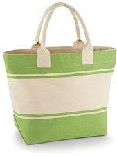 Quadra Canvas Deck Bag fuchsia/natural (QD26)