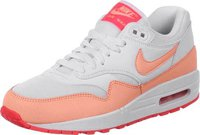 Nike Wmns Air Max 1 Essential white/hot lava/sunset glow