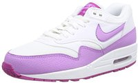 Nike Wmns Air Max 1 Essential white/fuchsia glow/fuchsia flash